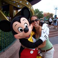 Nikki Travel Agent Picture